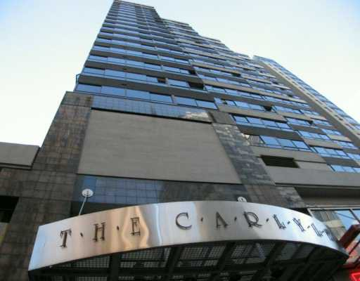 "Main Photo: 1060 ALBERNI Street in Vancouver: West End VW Condo for sale in ""THE CARLYLE"" (Vancouver West)  : MLS®# V620523"