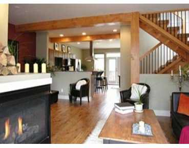 """Main Photo: 39760 GOVERNMENT Road in Squamish: Northyards Townhouse for sale in """"ARBOURWOODS"""" : MLS®# V630877"""