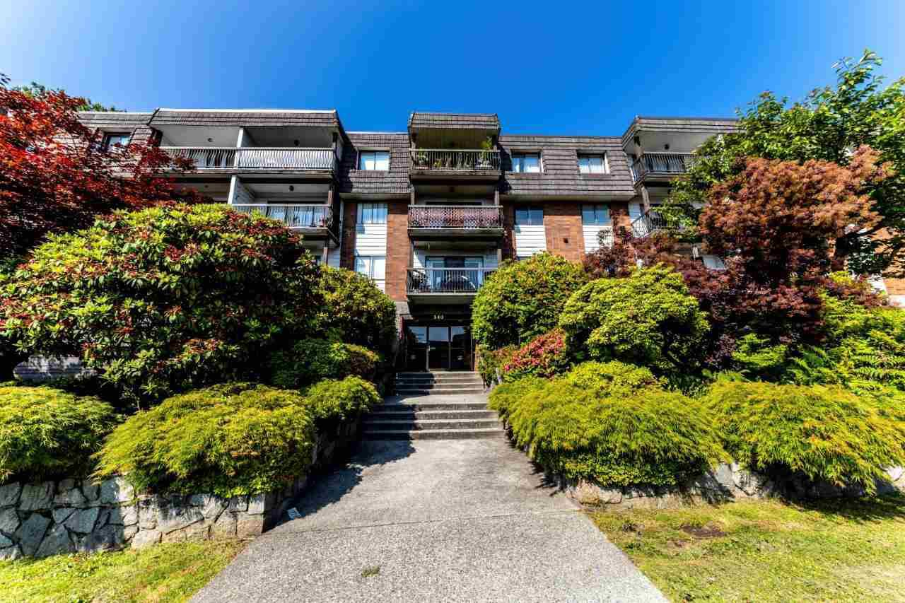 Main Photo: 109 340 W 3RD STREET in North Vancouver: Lower Lonsdale Condo for sale : MLS®# R2378683