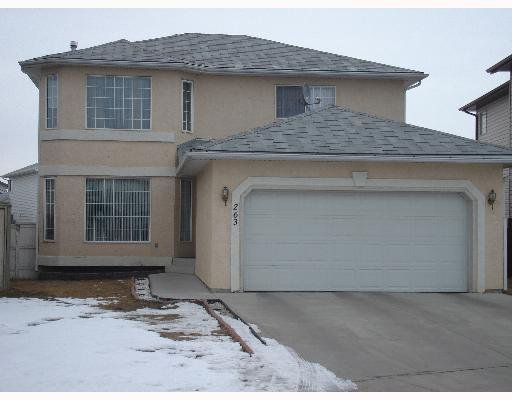 Main Photo:  in CALGARY: Applewood Residential Detached Single Family for sale (Calgary)  : MLS®# C3251510