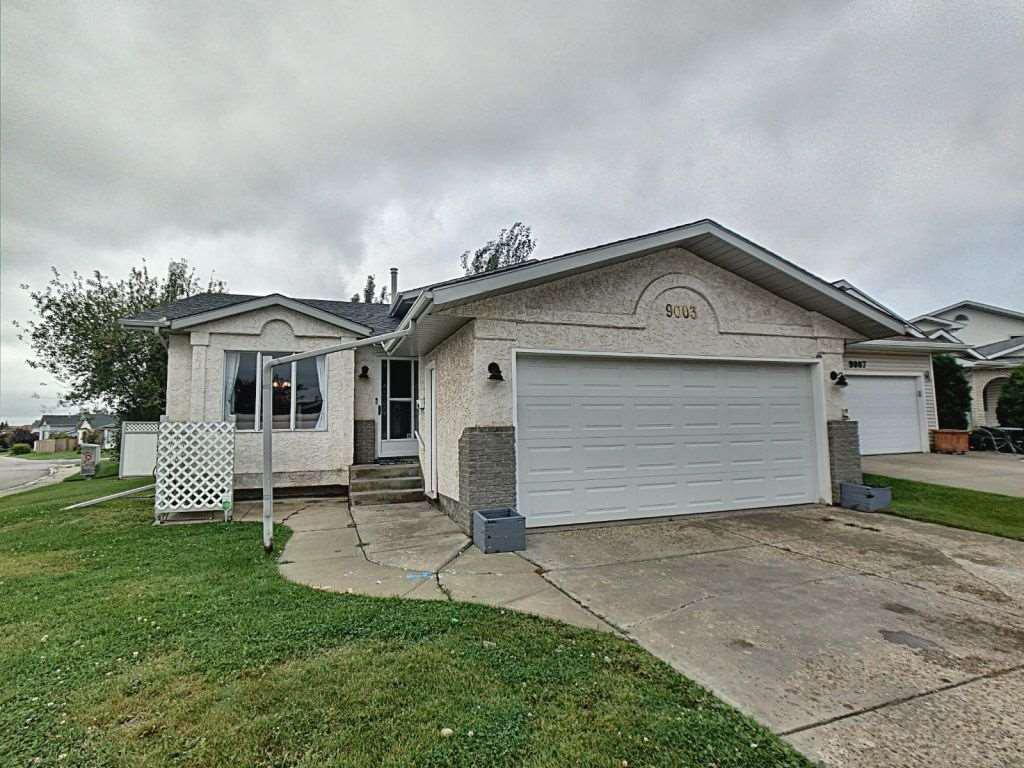 Main Photo: 9003 169A Avenue in Edmonton: Zone 28 House for sale : MLS®# E4178715