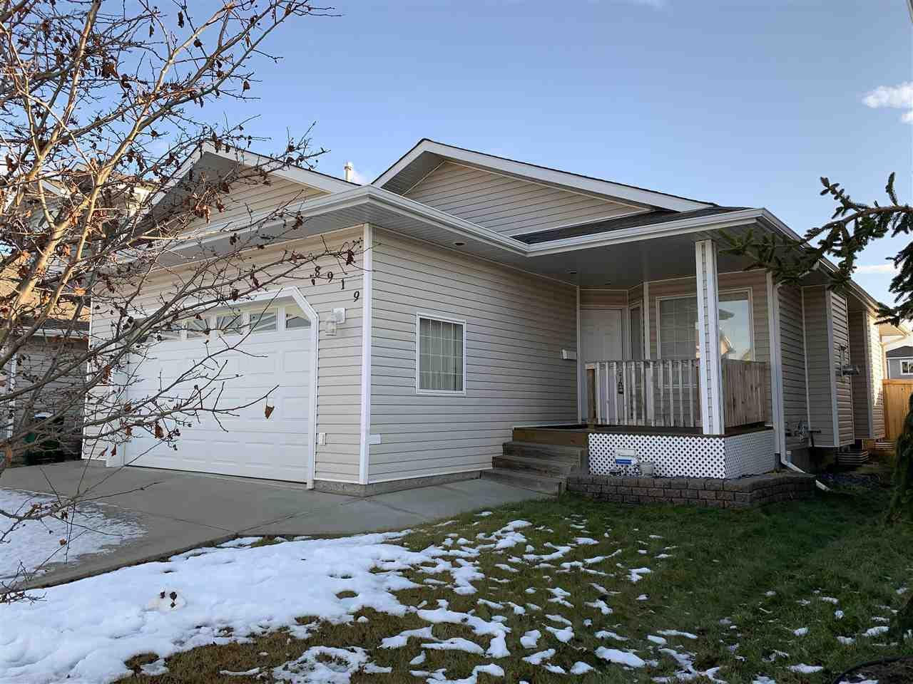 Main Photo: 8919 98 Avenue: Morinville House for sale : MLS®# E4180747