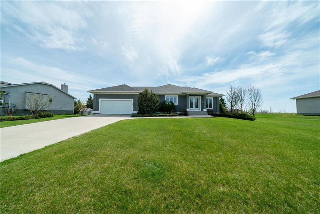 Main Photo: 36 Marston Drive in Winnipeg: Marston Meadows Residential for sale (1W)  : MLS®# 202006793