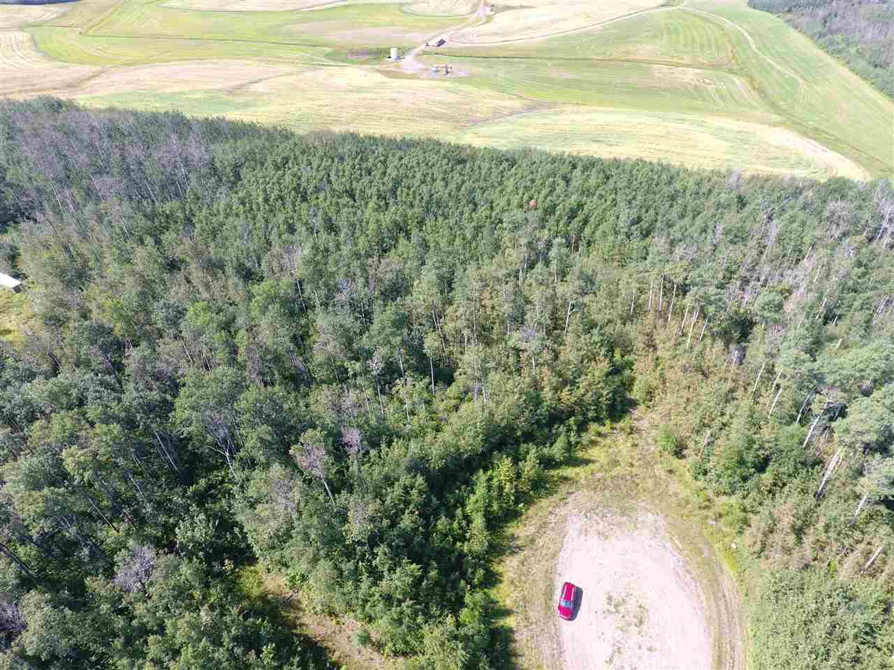 Photo 9: Photos: 22 Morgan Way: Rural Lac Ste. Anne County Rural Land/Vacant Lot for sale : MLS®# E4209833