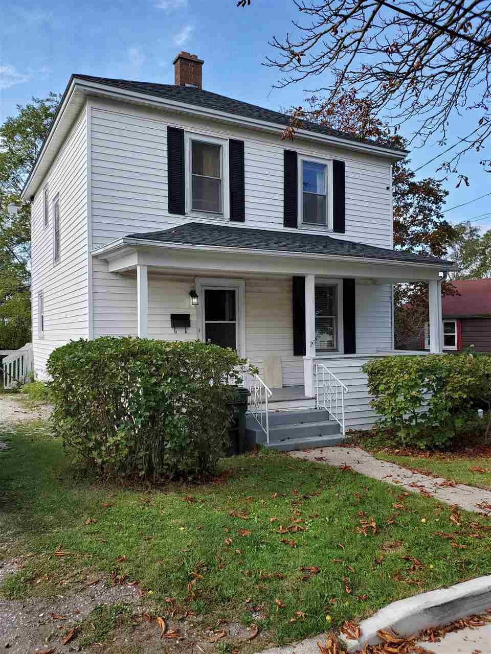 Main Photo: 20 Norwood Avenue in Sydney: 201-Sydney Residential for sale (Cape Breton)  : MLS®# 202021665
