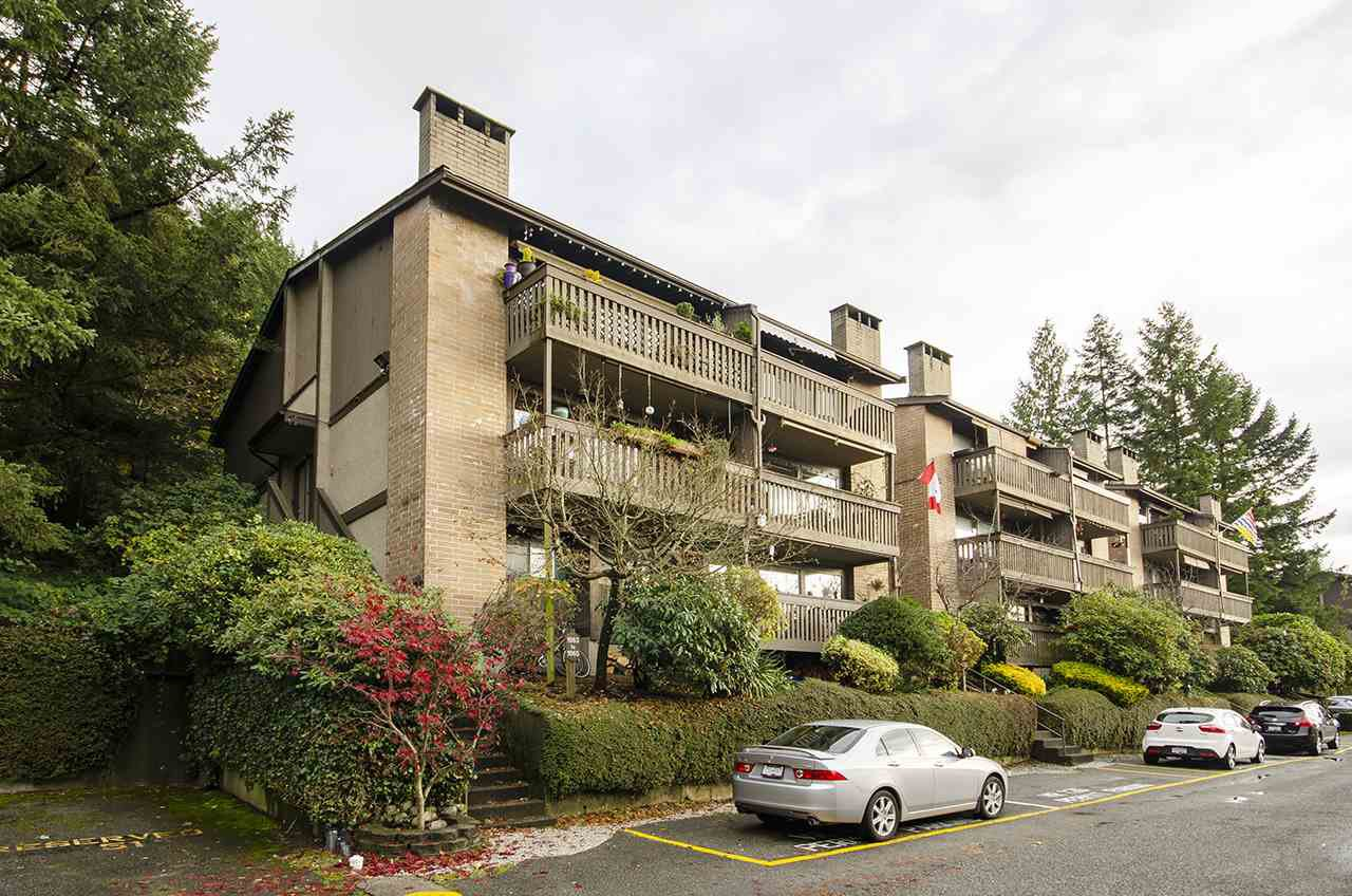 "Main Photo: 1063 OLD LILLOOET Road in North Vancouver: Lynnmour Condo for sale in ""Lynnmour West"" : MLS®# R2518020"
