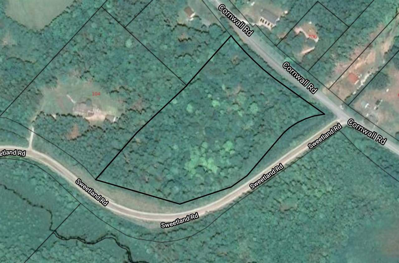 Main Photo: Acreage Cornwall Road in Blockhouse: 405-Lunenburg County Vacant Land for sale (South Shore)  : MLS®# 202100150
