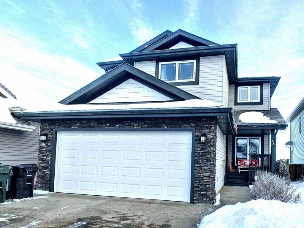 Main Photo: 36 Applewood Point: Spruce Grove House for sale : MLS®# E4185492