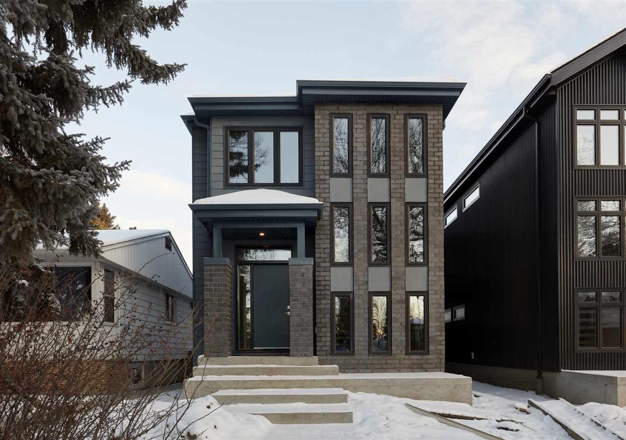 Main Photo: 10839 140 Street in Edmonton: Zone 07 House for sale : MLS®# E4193280