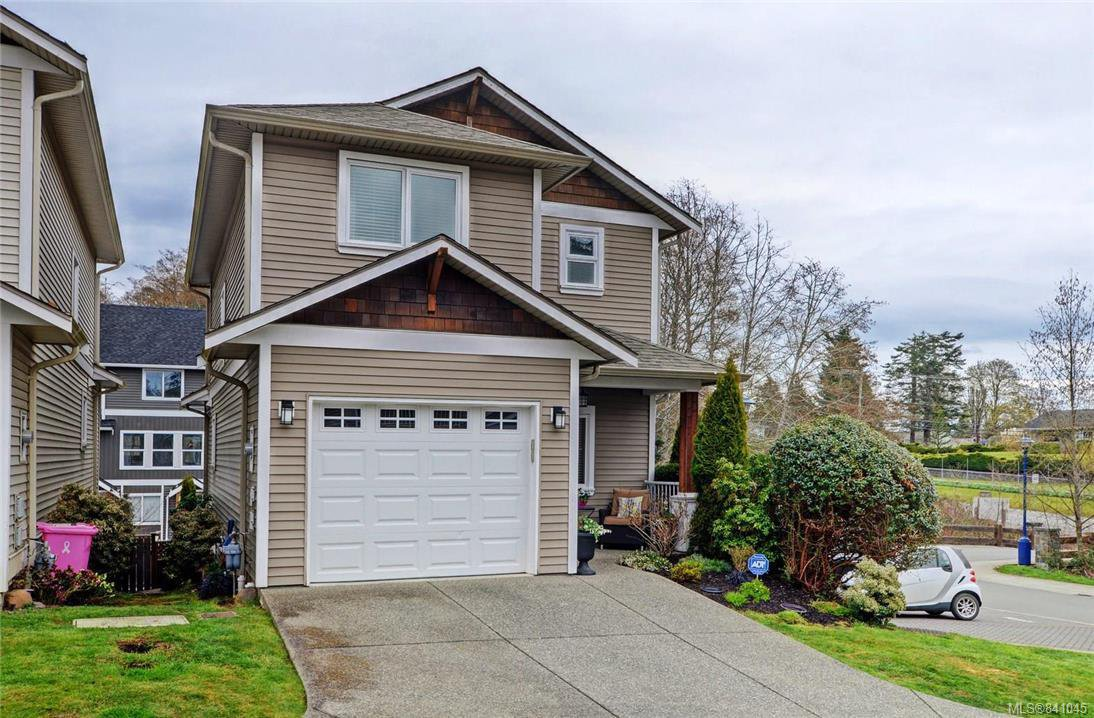 Main Photo: 103 6800 W Grant Rd in Sooke: Sk Sooke Vill Core Row/Townhouse for sale : MLS®# 841045