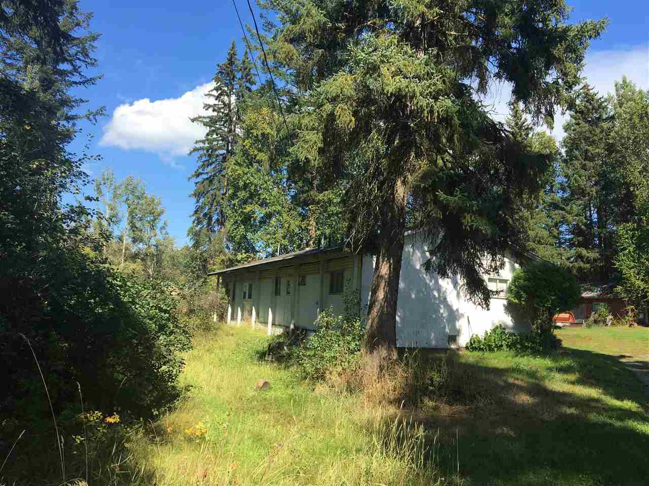 Photo 7: Photos: 4257 WHITECOTTON Road in Quesnel: Quesnel Rural - South Manufactured Home for sale (Quesnel (Zone 28))  : MLS®# R2479677
