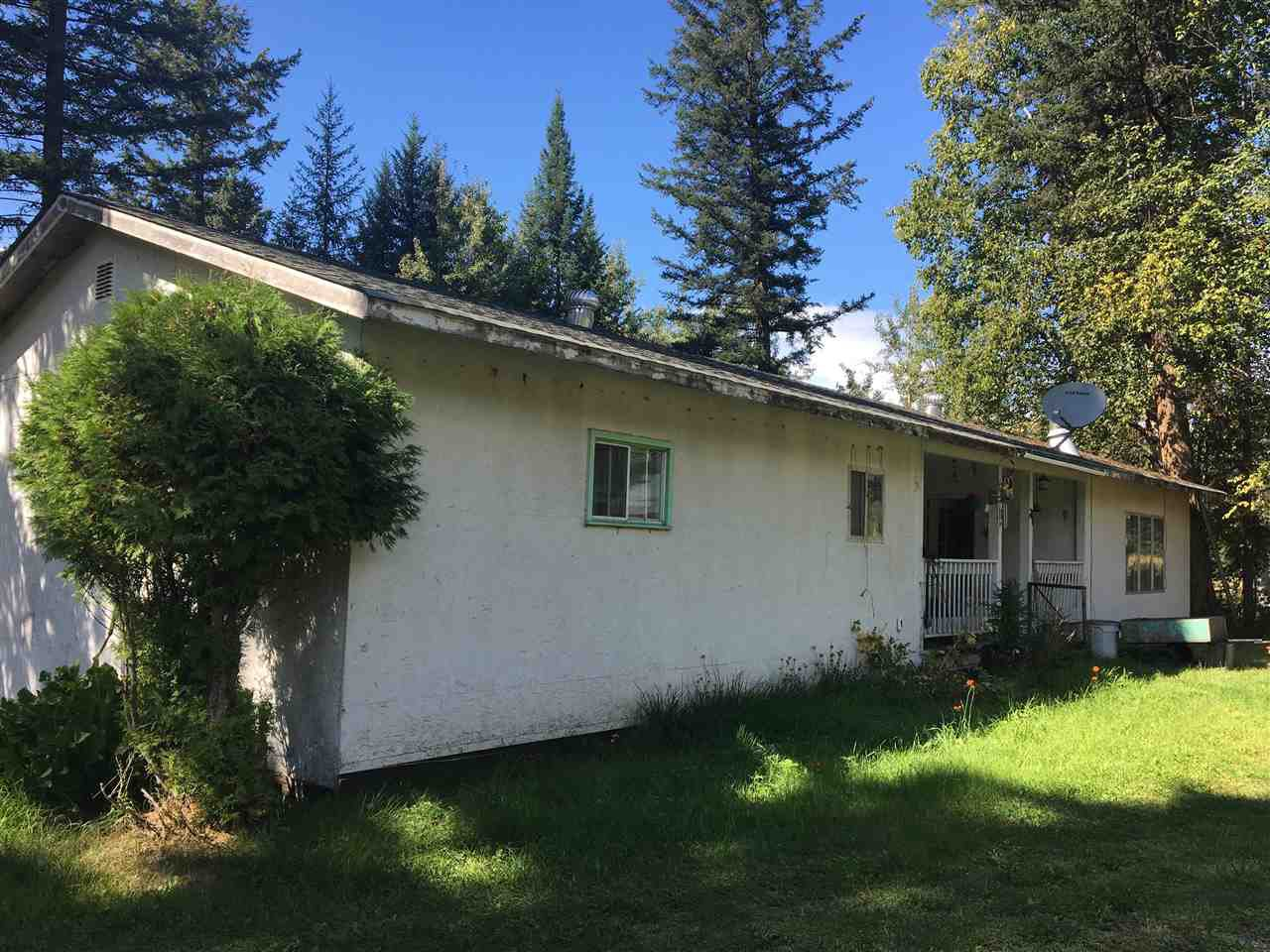 Photo 4: Photos: 4257 WHITECOTTON Road in Quesnel: Quesnel Rural - South Manufactured Home for sale (Quesnel (Zone 28))  : MLS®# R2479677