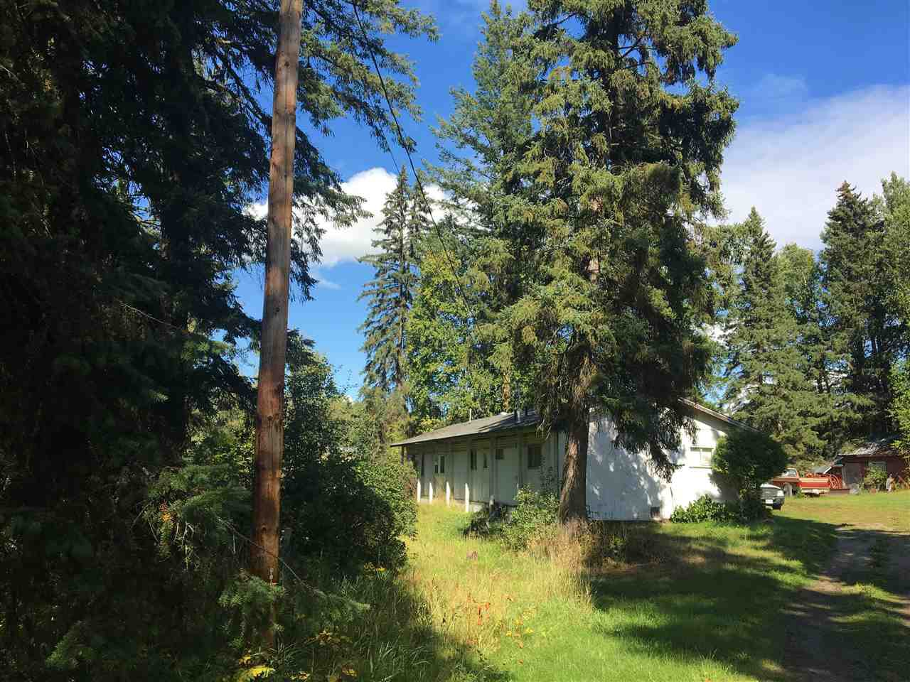 Photo 3: Photos: 4257 WHITECOTTON Road in Quesnel: Quesnel Rural - South Manufactured Home for sale (Quesnel (Zone 28))  : MLS®# R2479677