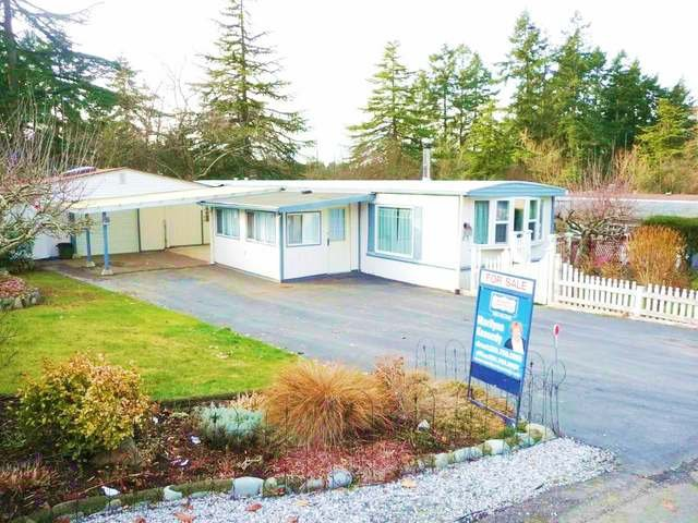Main Photo: 1265 CHERRY POINT ROAD in COWICHAN BAY: Other for sale (#43)  : MLS®# 309663
