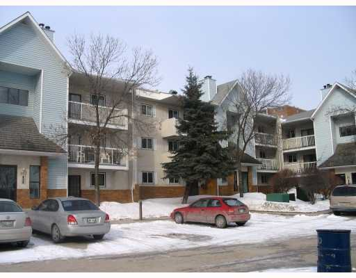 Main Photo: 90 PLAZA Drive in WINNIPEG: Fort Garry / Whyte Ridge / St Norbert Condominium for sale (South Winnipeg)  : MLS®# 2804144