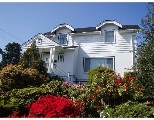 Main Photo: 3893 W 38TH Avenue in Vancouver: Southlands House for sale (Vancouver West)  : MLS®# V707864