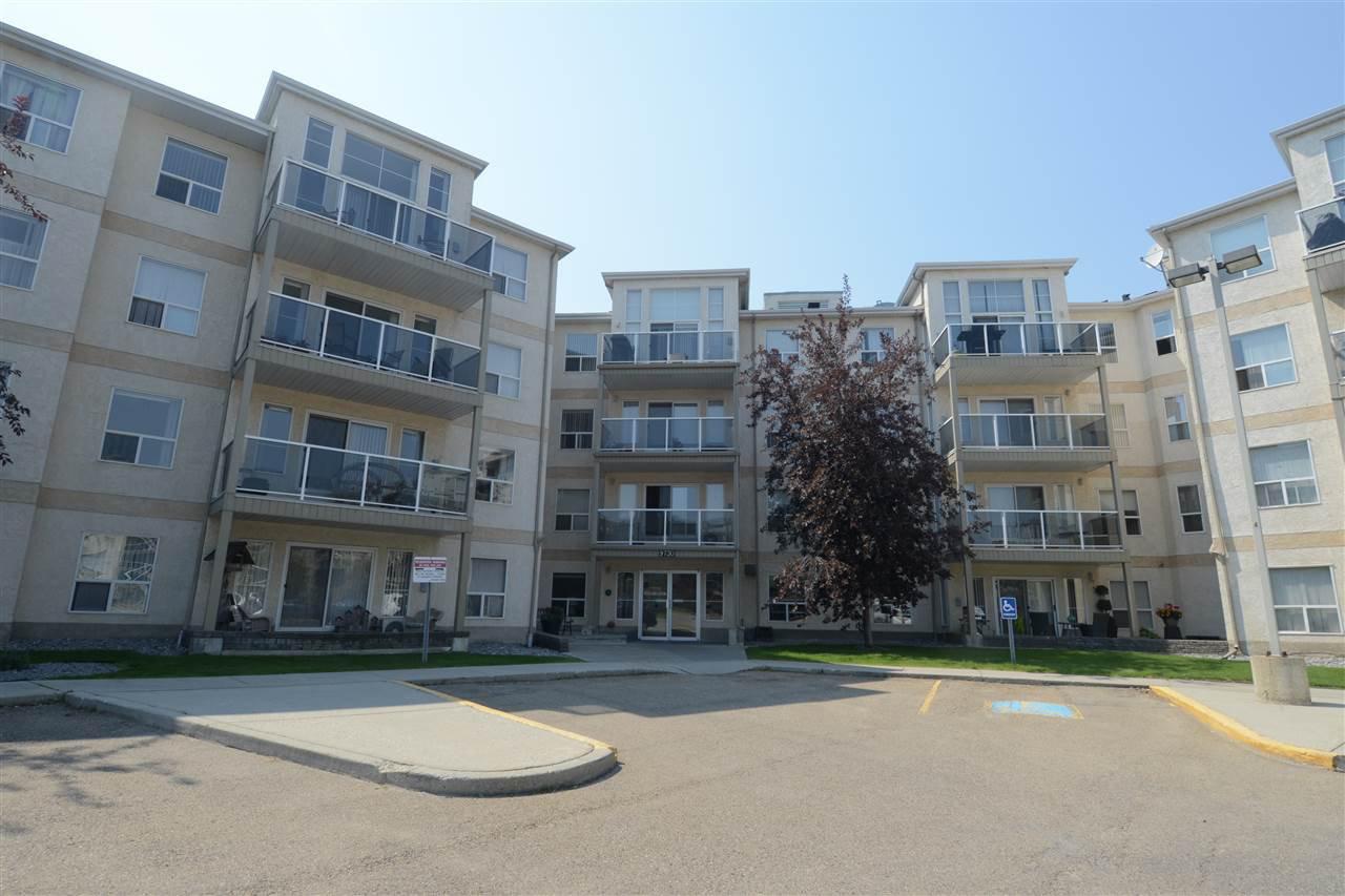 Main Photo: 125 9730 174 Street in Edmonton: Zone 20 Condo for sale : MLS®# E4166891