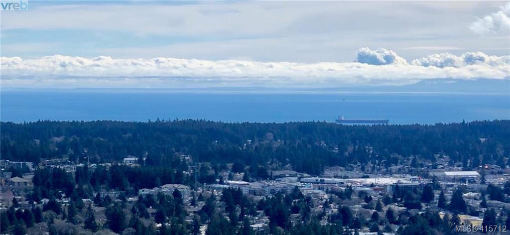 Main Photo: 2414 Azurite Cres in VICTORIA: La Bear Mountain Land for sale (Langford)  : MLS®# 824425