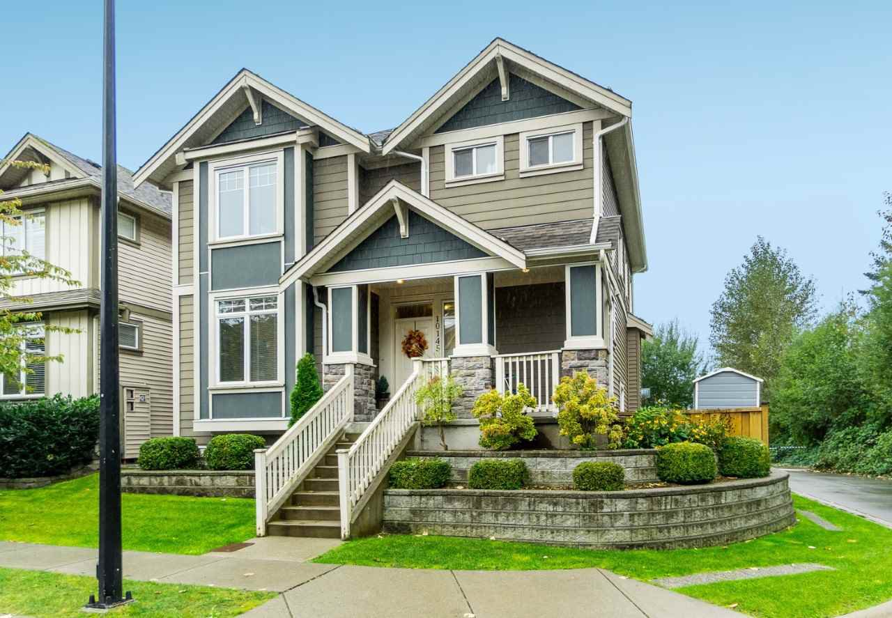 """Main Photo: 10145 240A Street in Maple Ridge: Albion House for sale in """"MAINSTONE CREEK"""" : MLS®# R2411524"""