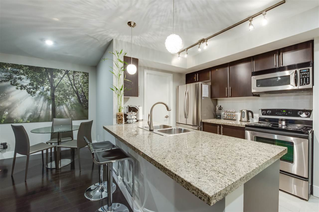 """Main Photo: 310 58 KEEFER Place in Vancouver: Downtown VW Condo for sale in """"Firenze"""" (Vancouver West)  : MLS®# R2420444"""
