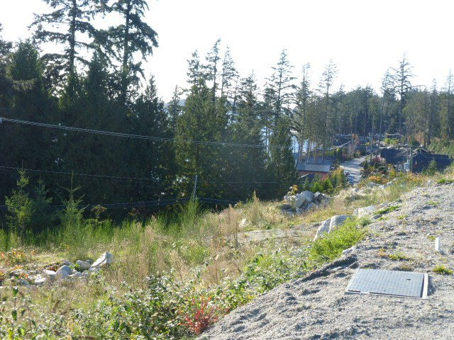 Photo 8: Photos: LOT B BARNACLE Place in Sechelt: Sechelt District Land for sale (Sunshine Coast)  : MLS®# R2515549