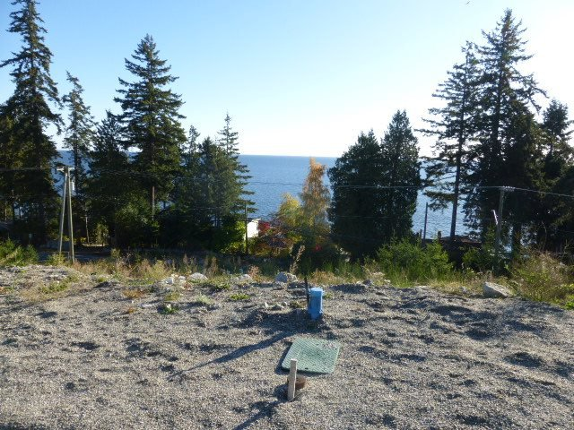 Photo 5: Photos: LOT B BARNACLE Place in Sechelt: Sechelt District Land for sale (Sunshine Coast)  : MLS®# R2515549