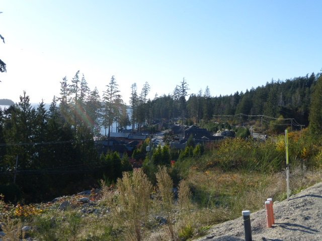 Photo 7: Photos: LOT B BARNACLE Place in Sechelt: Sechelt District Land for sale (Sunshine Coast)  : MLS®# R2515549