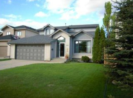 Main Photo: 24 Keelegate Place in Winnipeg: Residential for sale : MLS®# 1010696