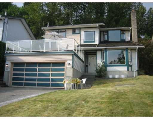 "Main Photo: 648 THURSTON CS in Port_Moody: North Shore Pt Moody House for sale in ""NORTH SHORE"" (Port Moody)  : MLS®# V770287"