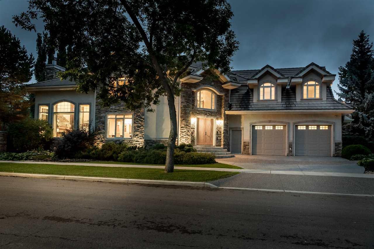 Main Photo: 9603 95 Avenue in Edmonton: Zone 18 House for sale : MLS®# E4172525