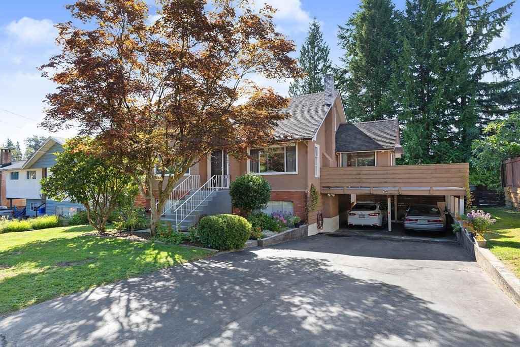 Main Photo: 764 ADIRON Avenue in Coquitlam: Coquitlam West House for sale : MLS®# R2410266