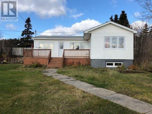 Main Photo: 47 Pleasant Avenue in Stephenville: House for sale : MLS®# 1207079