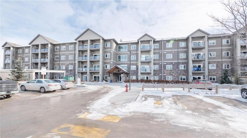 Main Photo: 407 230 Bonner Avenue in Winnipeg: North Kildonan Condominium for sale (3G)  : MLS®# 202005114