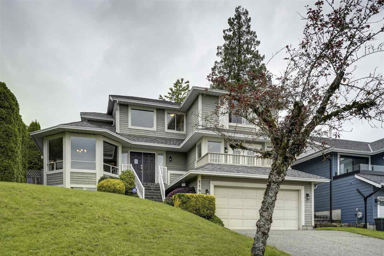 """Main Photo: 1163 FRASERVIEW Street in Port Coquitlam: Citadel PQ House for sale in """"CITADEL PLACE"""" : MLS®# R2457526"""