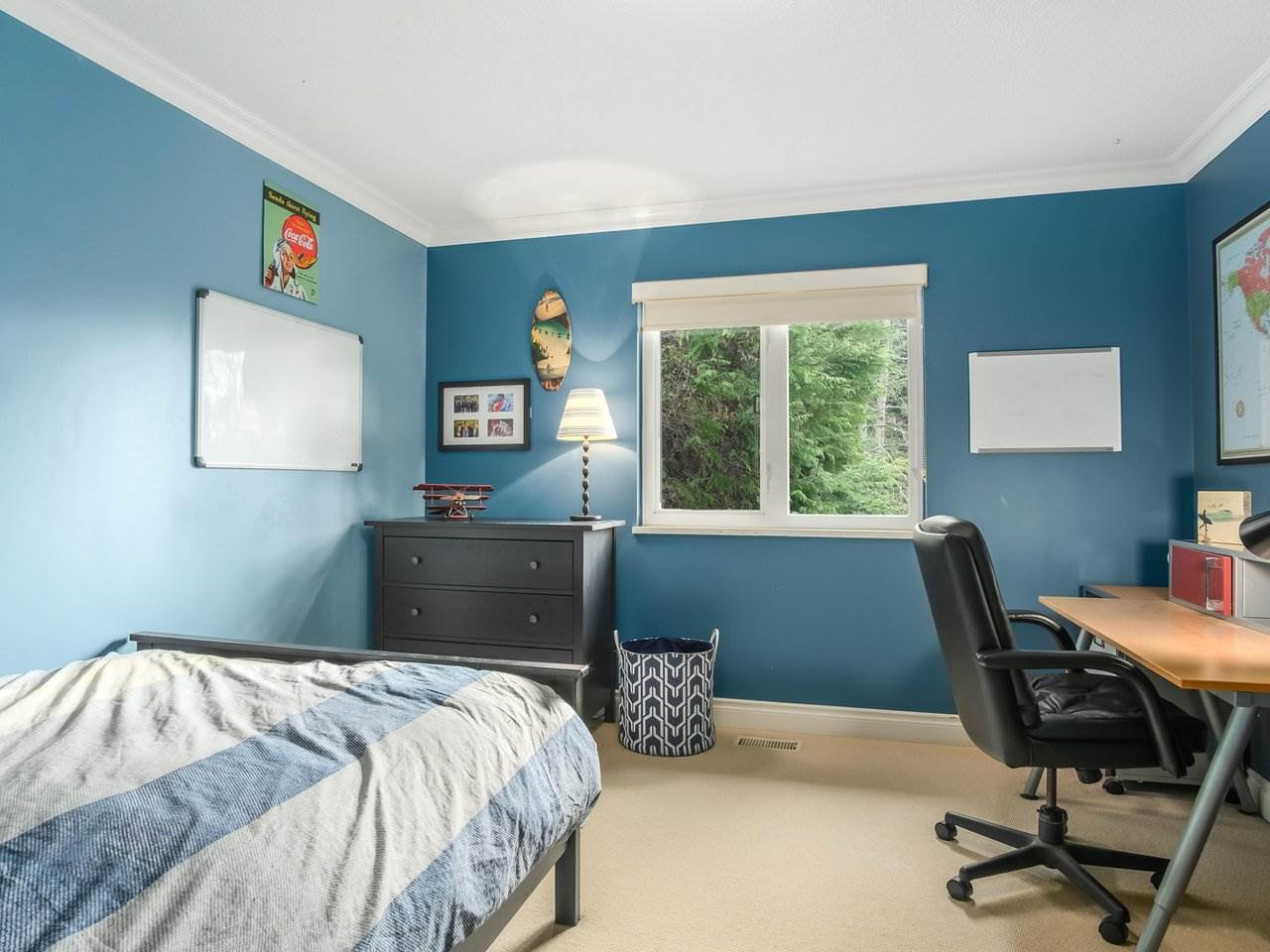 Photo 18: Photos: 5477 CLIFFRIDGE Avenue in North Vancouver: Canyon Heights NV House for sale : MLS®# R2500812