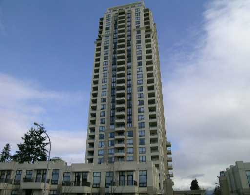 "Main Photo: 4333 CENTRAL Blvd in Burnaby: Metrotown Condo for sale in ""THE PRESIDIA"" (Burnaby South)  : MLS®# V636197"