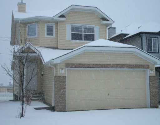 Main Photo:  in CALGARY: Saddleridge Residential Detached Single Family for sale (Calgary)  : MLS®# C3255306