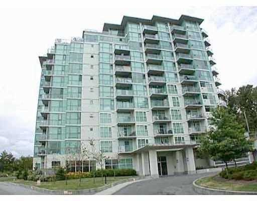 "Main Photo: # 1011 2733 CHANDLERY PL in Vancouver: Fraserview VE Condo for sale in ""RIVER DANCE"" (Vancouver East)  : MLS®# V644506"