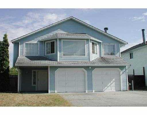 Main Photo: 22401 MORSE CR in Maple Ridge: East Central House for sale : MLS®# V537888