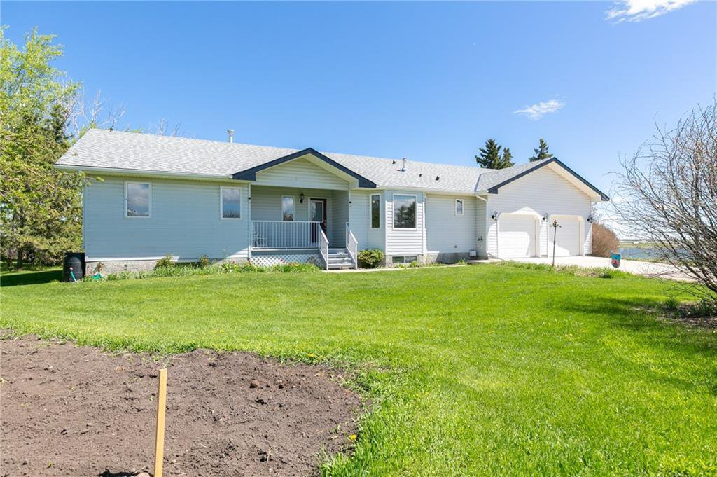Main Photo: 281206 RGE RD 13 in Rural Rocky View County: Rural Rocky View MD Detached for sale : MLS®# C4299346
