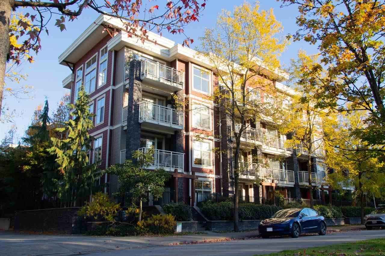"""Main Photo: 407 2477 KELLY Avenue in Port Coquitlam: Central Pt Coquitlam Condo for sale in """"SOUTH VERDE"""" : MLS®# R2512077"""