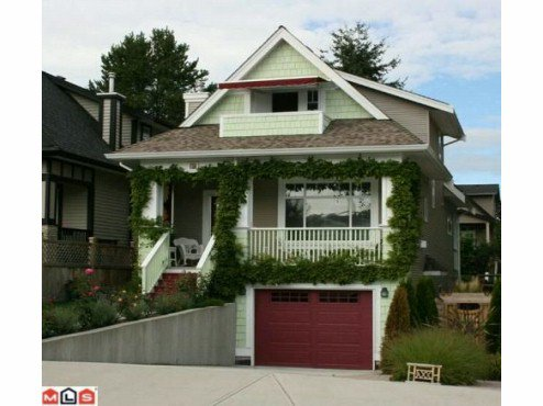 "Main Photo: 15487 GOGGS AV: White Rock House for sale in ""SOUTHLANDS"" (South Surrey White Rock)  : MLS®# F1023920"