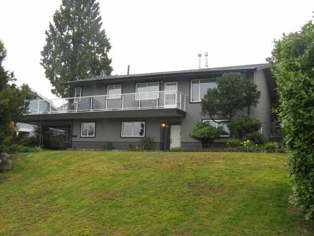 Main Photo: 5155 EMPIRE DR in Burnaby: Capitol Hill BN House for sale (Burnaby North)  : MLS®# V817314