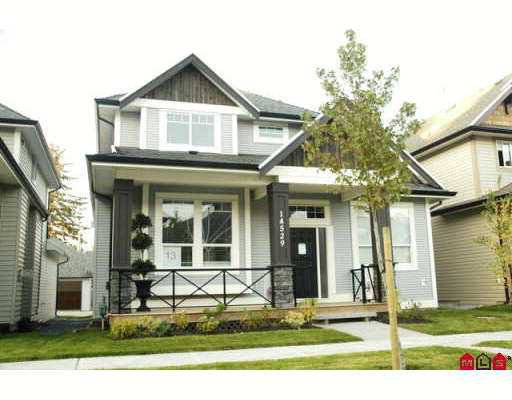 "Main Photo: 14529 59B Avenue in Surrey: Sullivan Station House for sale in ""Sullivan Heights"" : MLS®# F2723390"