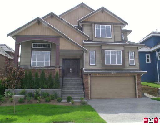 Main Photo: 17458 103B Avenue in Surrey: Fraser Heights House for sale (North Surrey)  : MLS®# F2728661