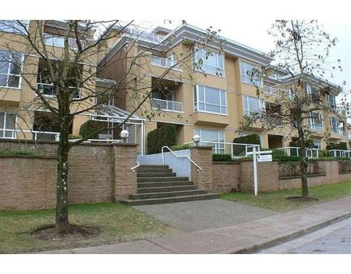 Main Photo: # 102 2340 HAWTHORNE AV in Port Coquitlam: Condo for sale : MLS®# V685416