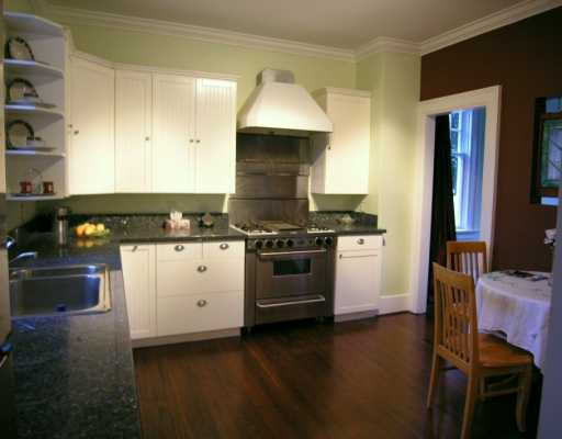 Photo 4: Photos: 1475 W 33RD Ave in Vancouver: Shaughnessy House for sale (Vancouver West)  : MLS®# V630473