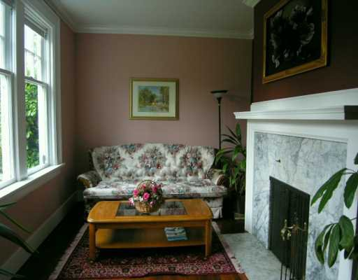 Photo 2: Photos: 1475 W 33RD Ave in Vancouver: Shaughnessy House for sale (Vancouver West)  : MLS®# V630473