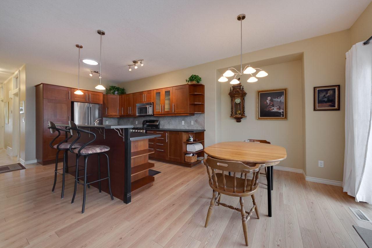 Main Photo: 19 16224 73 Street in Edmonton: Zone 28 House Half Duplex for sale : MLS®# E4175706