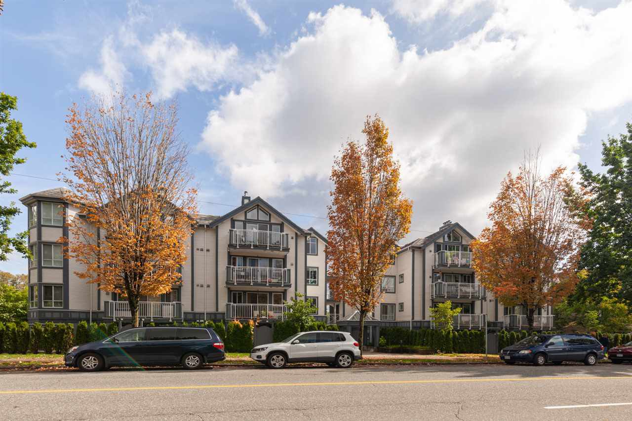 Main Photo: 202 2736 VICTORIA DRIVE in Vancouver: Grandview Woodland Condo for sale (Vancouver East)  : MLS®# R2416030